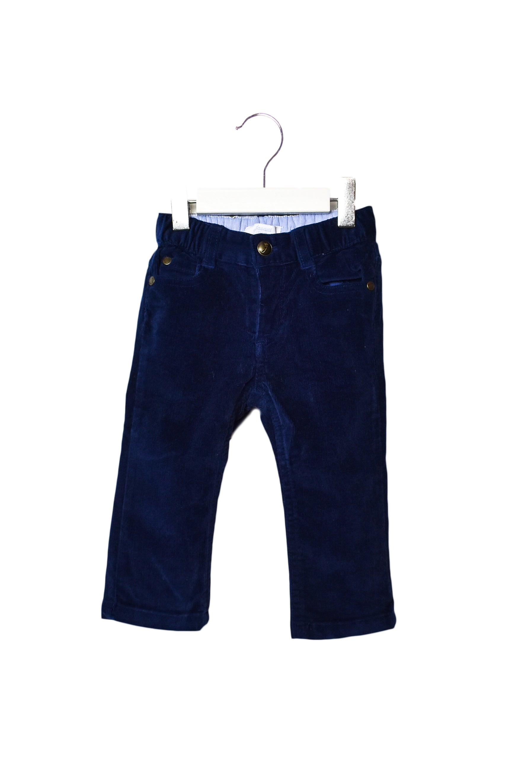 10008599 Jacadi Baby~Jeans 12M at Retykle