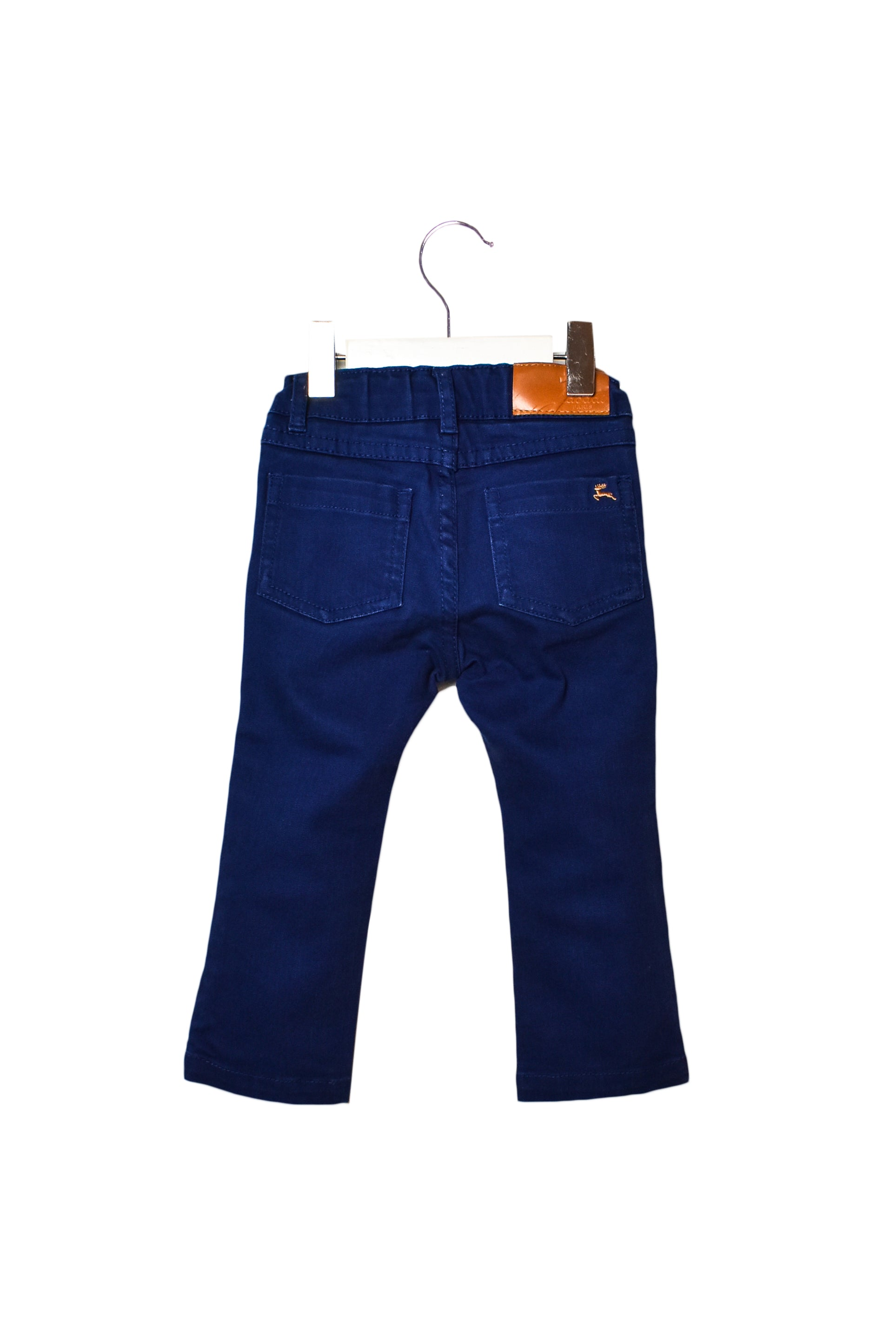 10008600 Jacadi Baby~Jeans 12M at Retykle