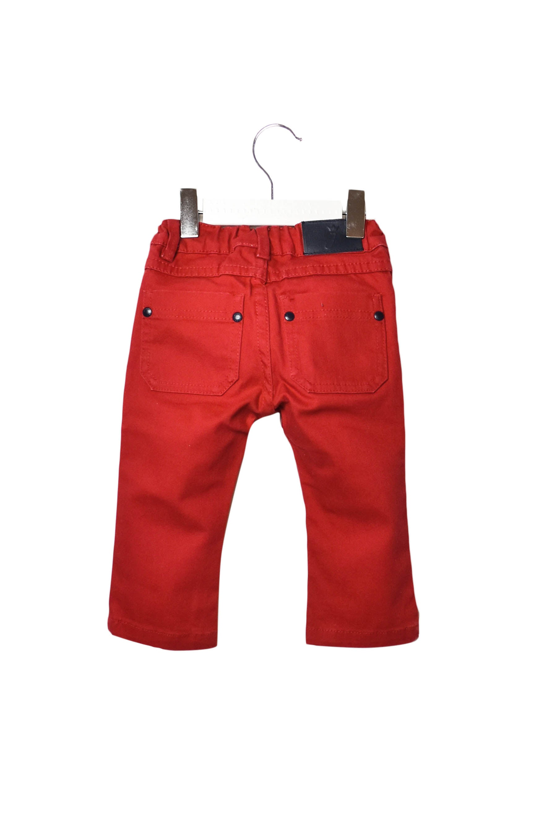10008601 Jacadi Baby~Jeans 12M at Retykle