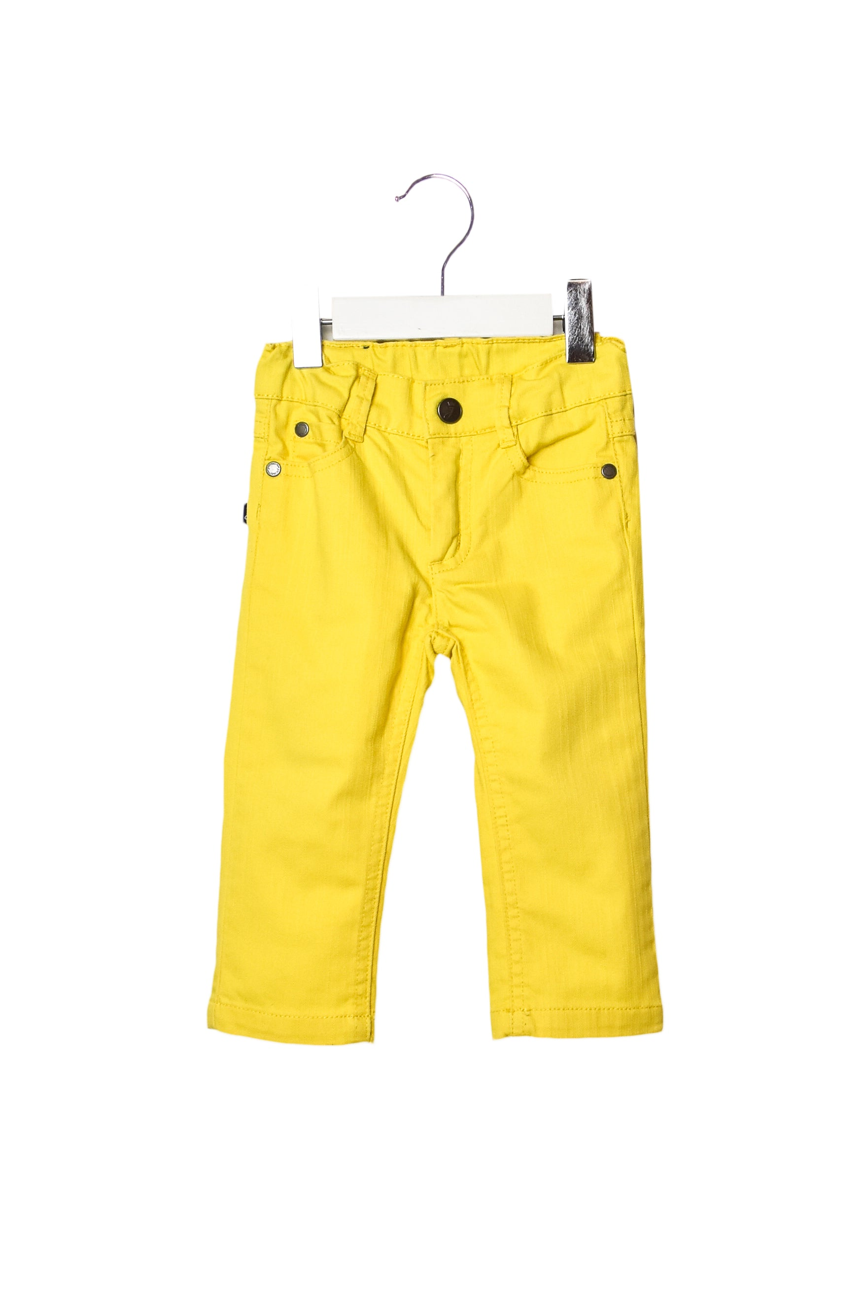10008604 Jacadi Baby~Jeans 12M at Retykle