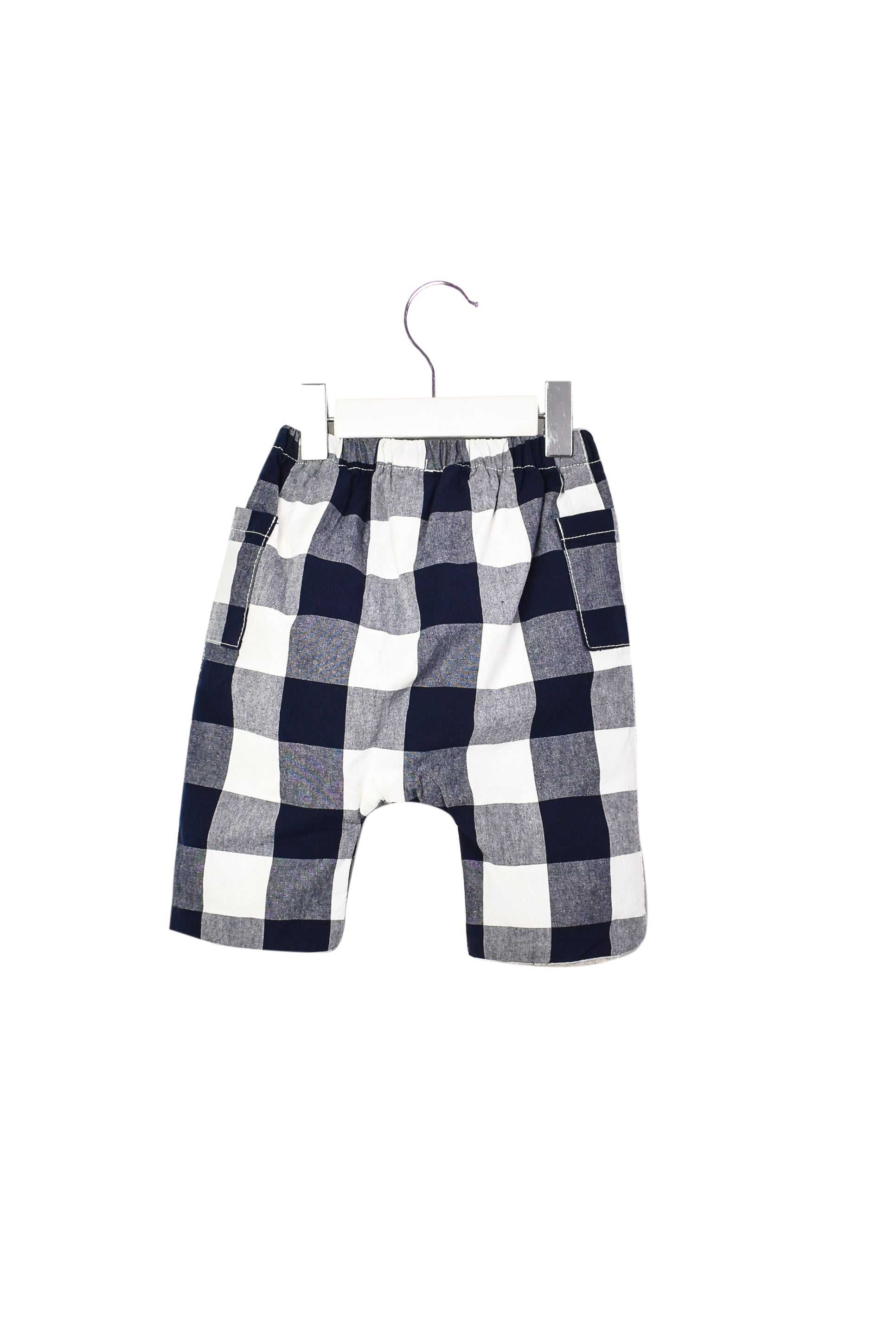 10008242 Seed Baby~ Pants 6-12M at Retykle