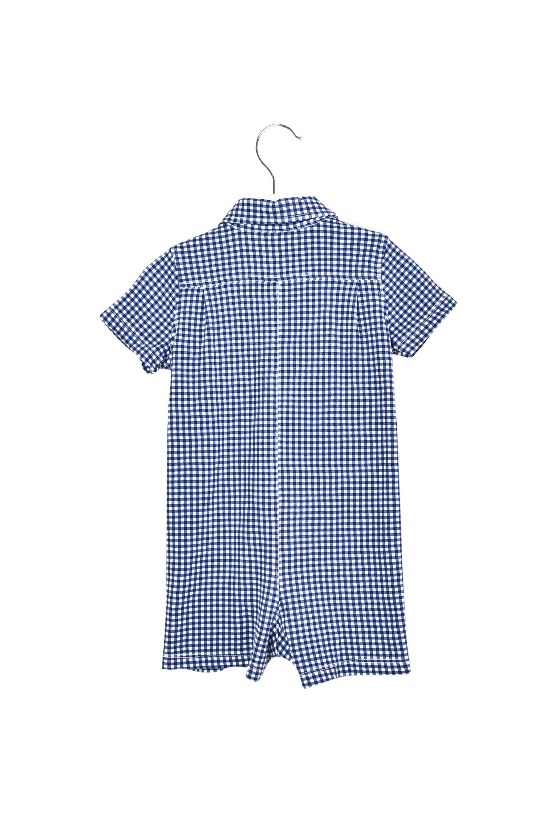 10008251 Ralph Lauren Baby~ Romper 12M at Retykle