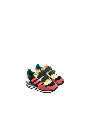 10017813 Adidas Baby~Shoes 12-18M (EU 21) at Retykle