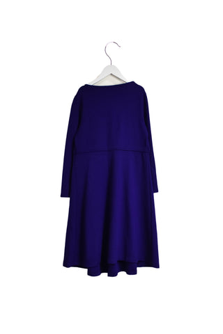 10024181 Isabella Oliver~Three Quarter Sleeve Dress S (US 4)