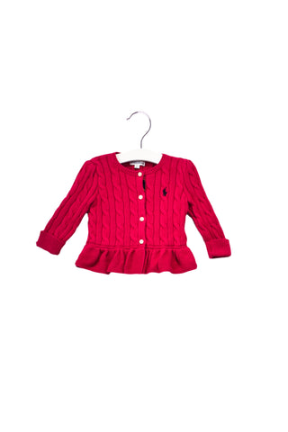 10026263 Ralph Lauren Baby~Cardigan 9M at Retykle