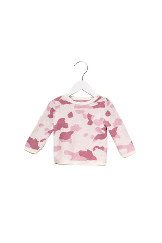 10026266 Atelier Child Baby~Sweater 12M at Retykle
