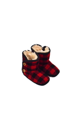 10026462 UGG Baby~Boots 12-18M (EU 20.5) at Retykle