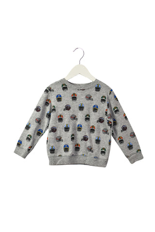 10033577 Stella McCartney Kids~Sweatshirt 4T at Retykle