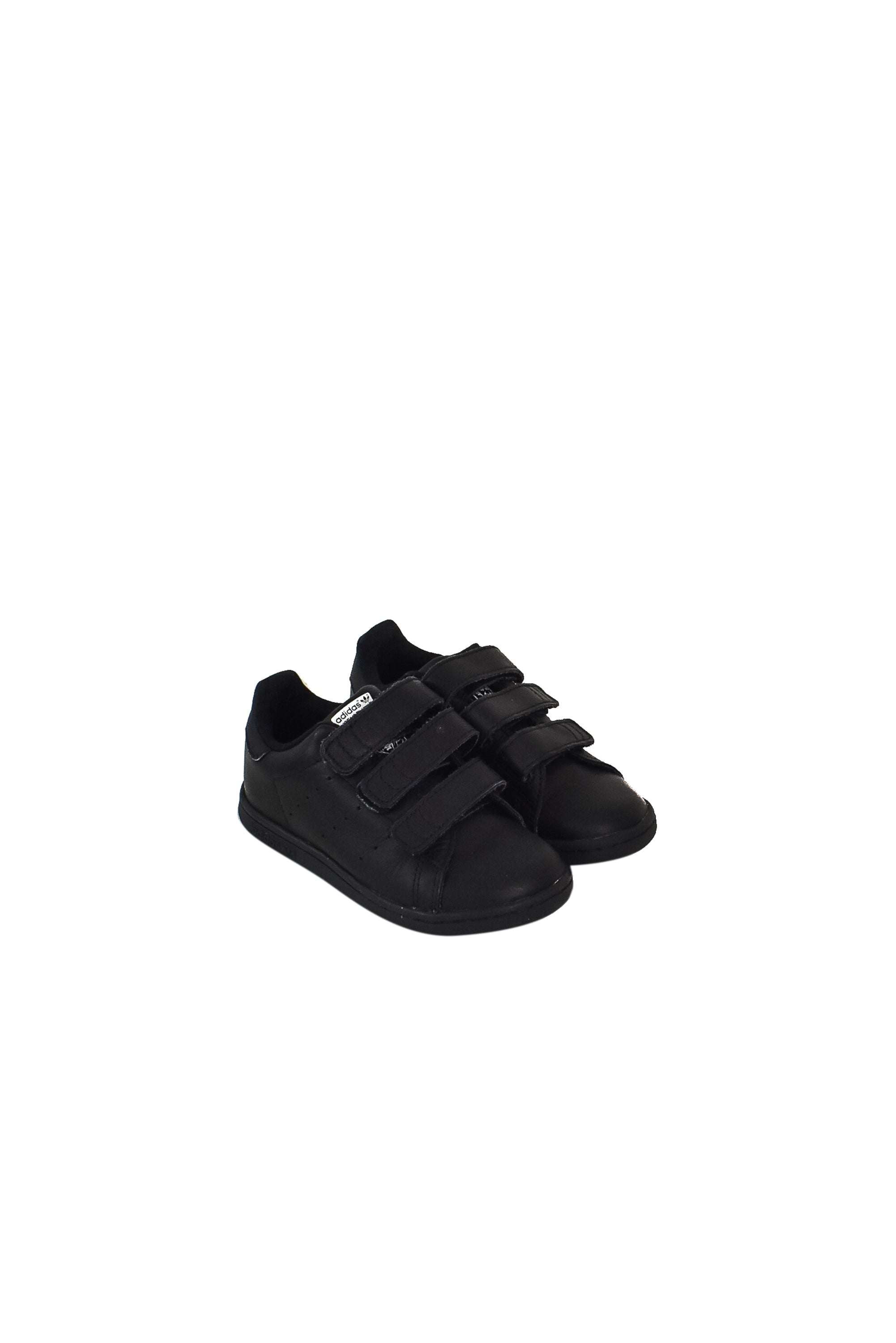 10033580 Adidas Kids~Shoes 4T (EU 26.5) at Retykle