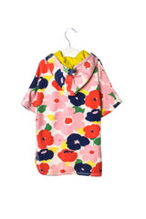 10008217 Boden Baby ~ Towelling Dress 12-18M at Retykle