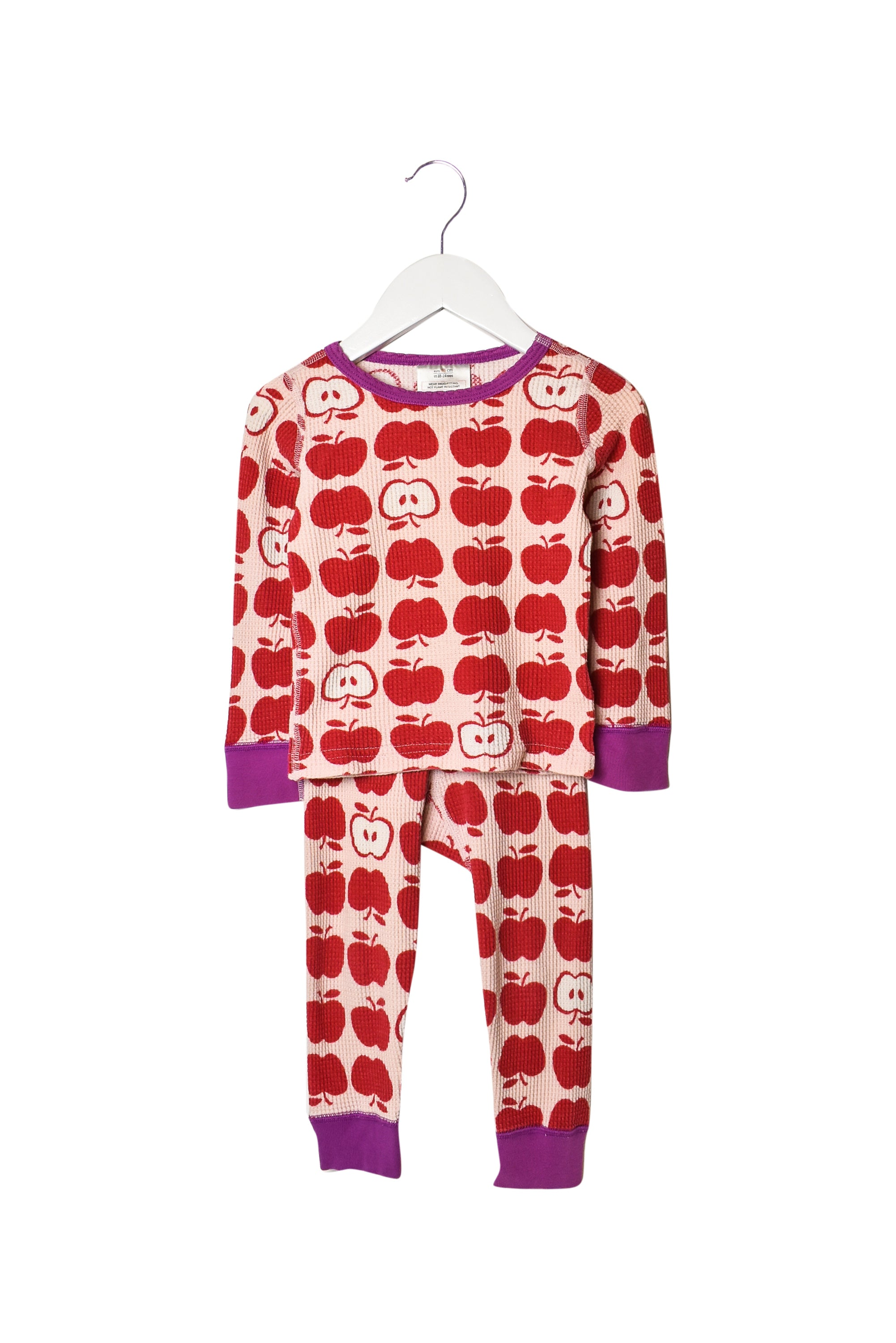 10008234 Hanna Andersson Baby~ Top and Pants 18-24M at Retykle