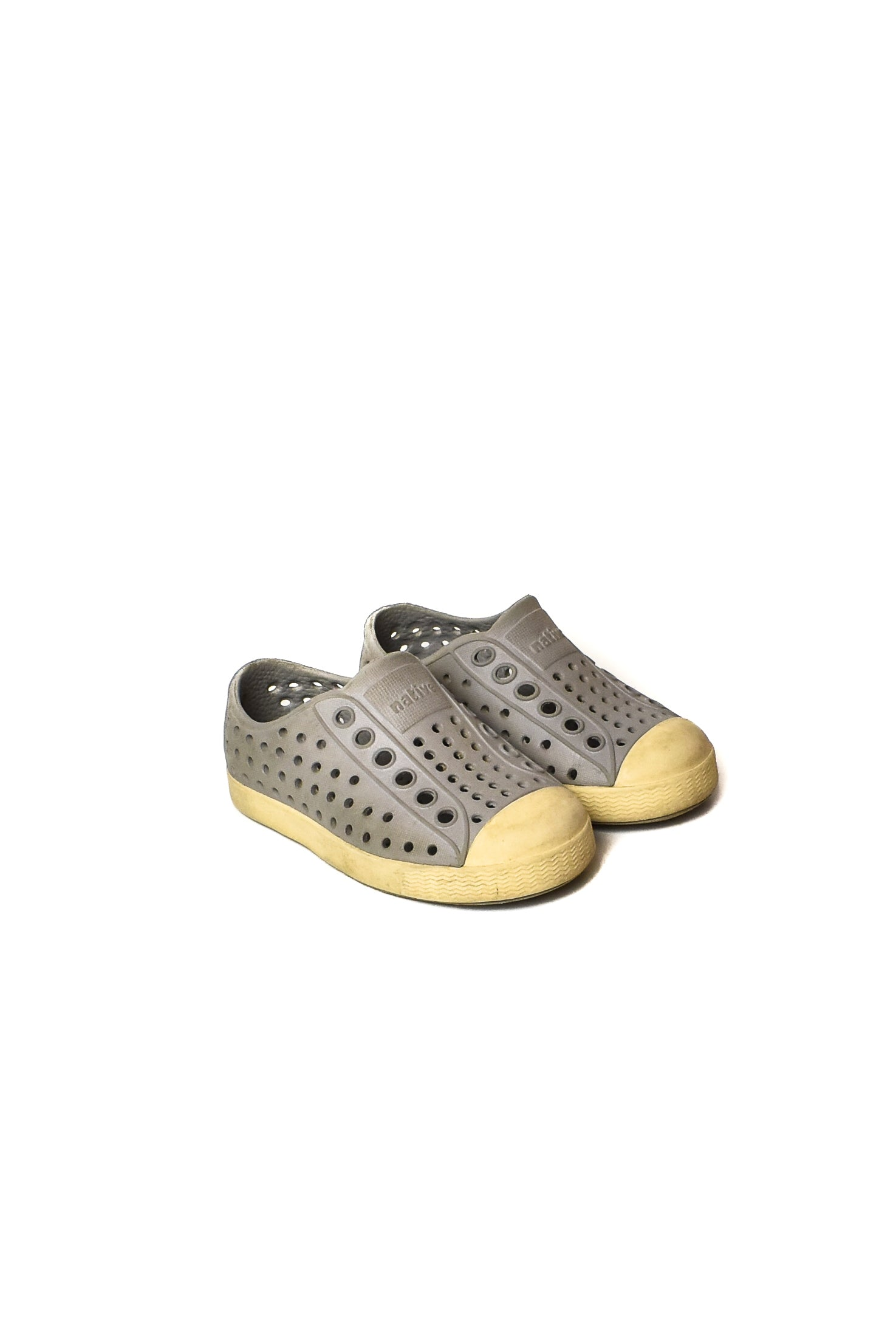 10008479 Native Shoes Baby ~ Shoes 12-18M (EU 20) at Retykle