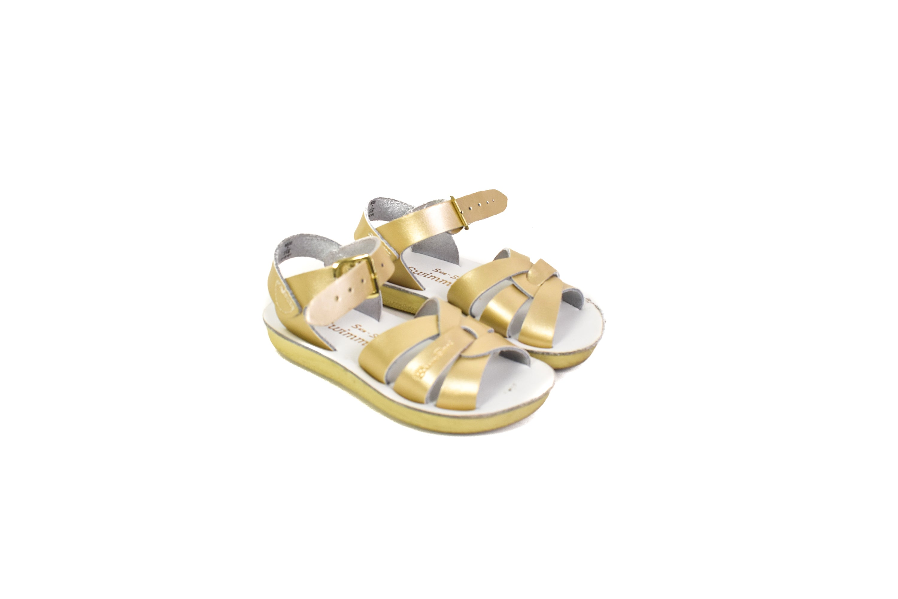 10013091 Sun-San Baby~Sandals 18-24M (US 7) at Retykle