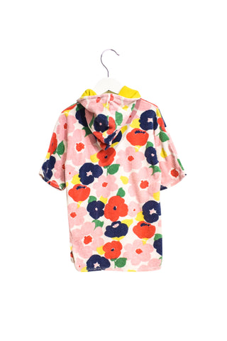 10021288 Boden Kids~Towelling Dress 2-3T at Retykle