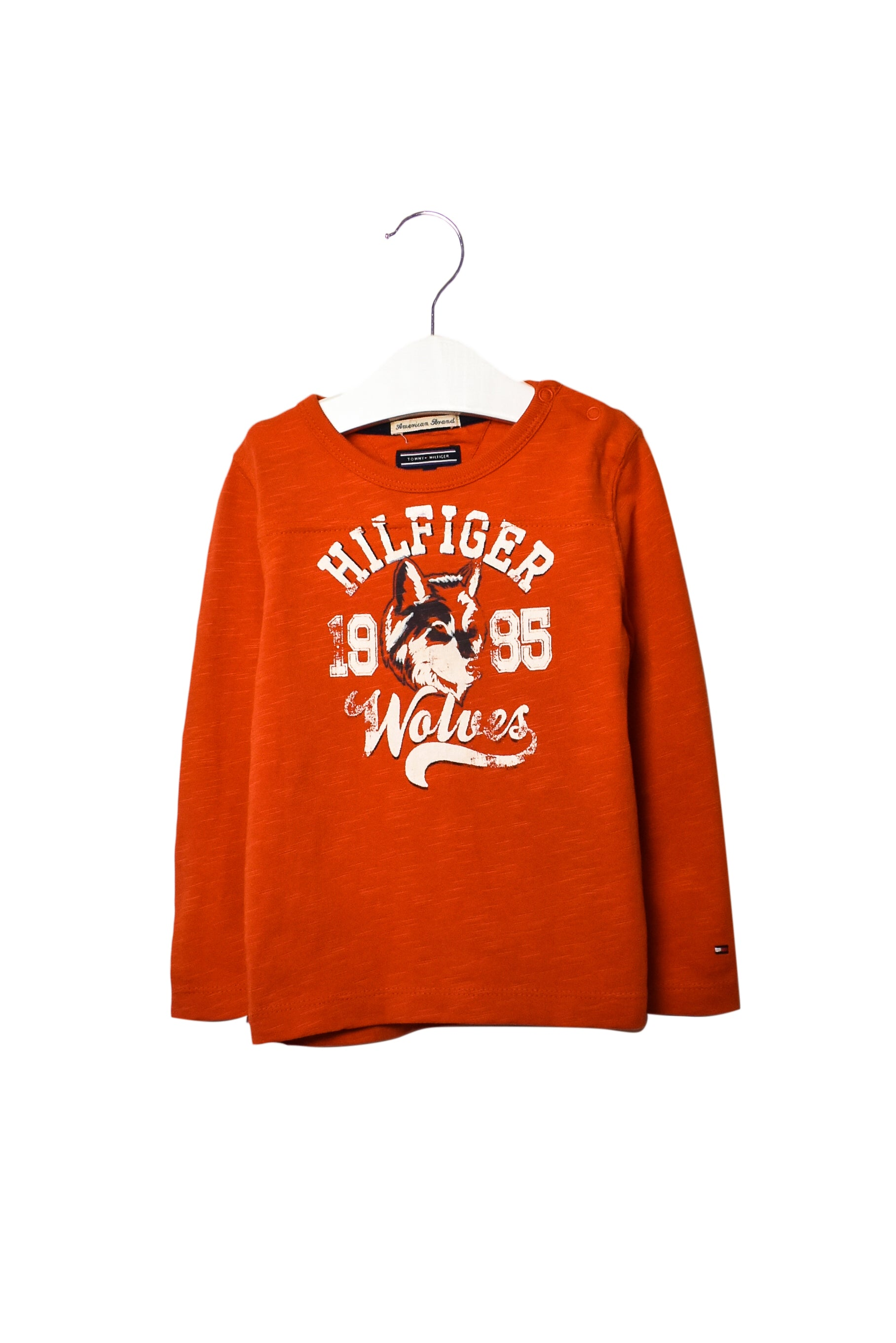10008481 Tommy Hilfiger Baby ~ Top 12-18M at Retykle