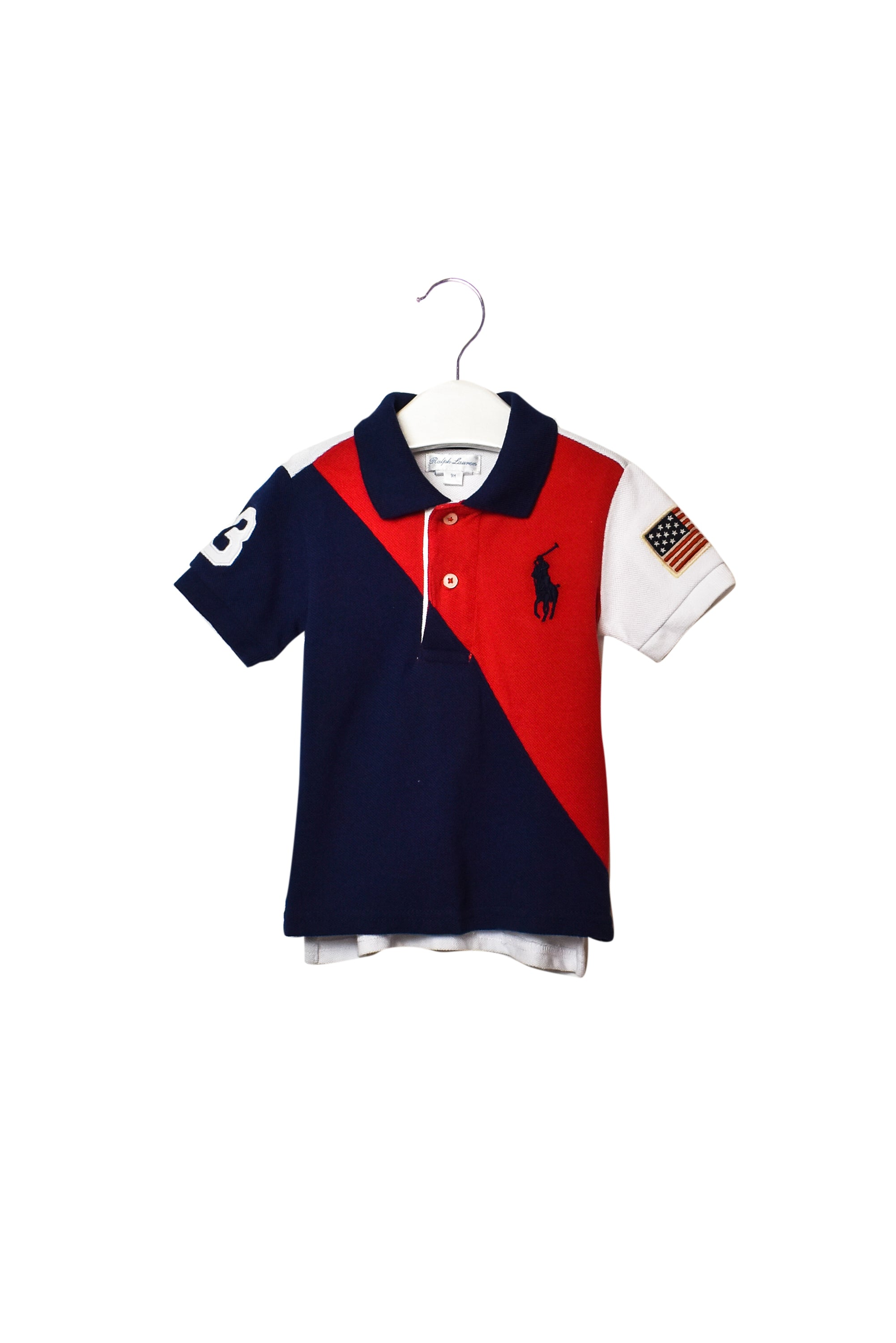 10008493 Ralph Lauren Baby ~ Polo 9M at Retykle