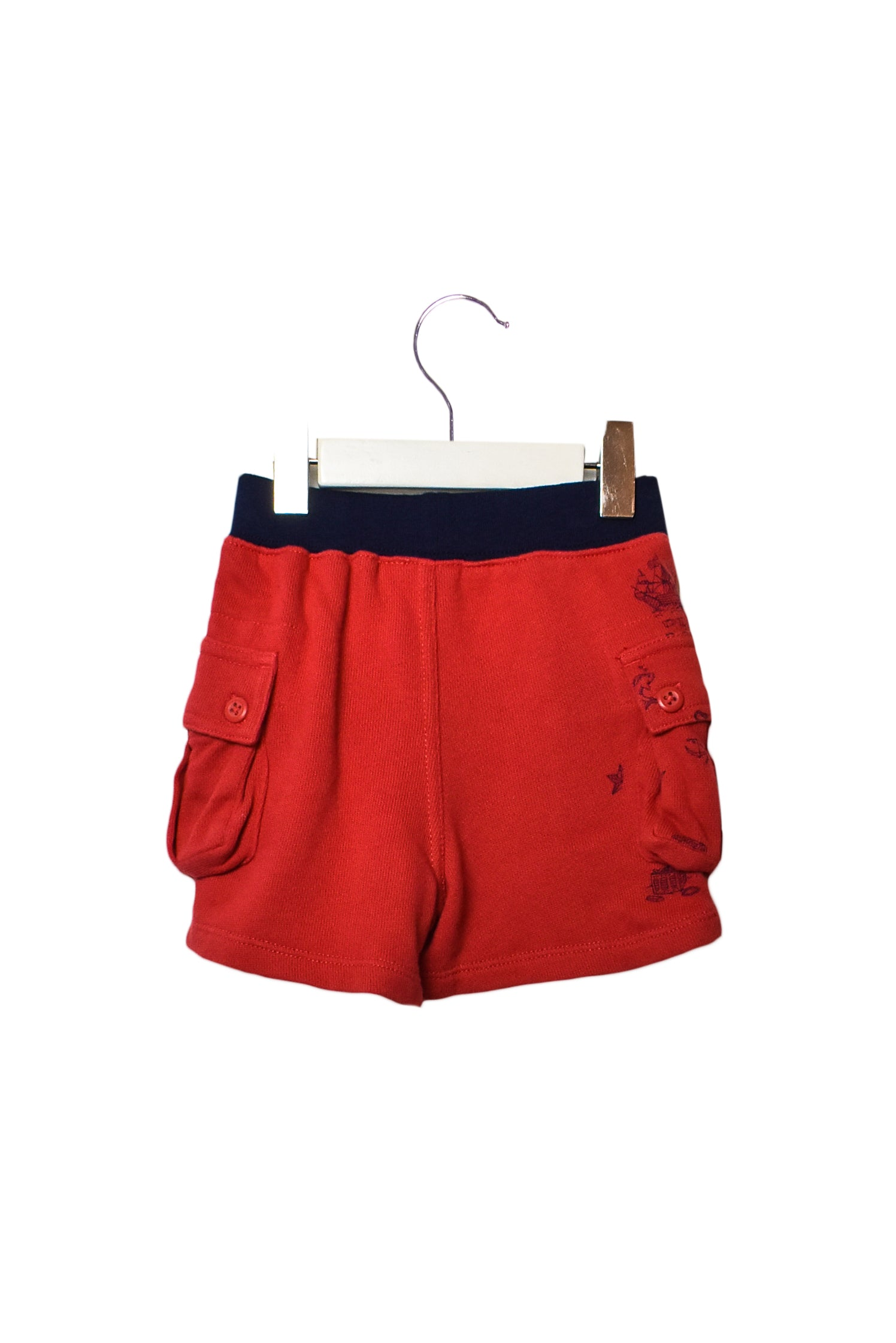 10008496 Ralph Lauren Baby ~ Shorts 9M at Retykle