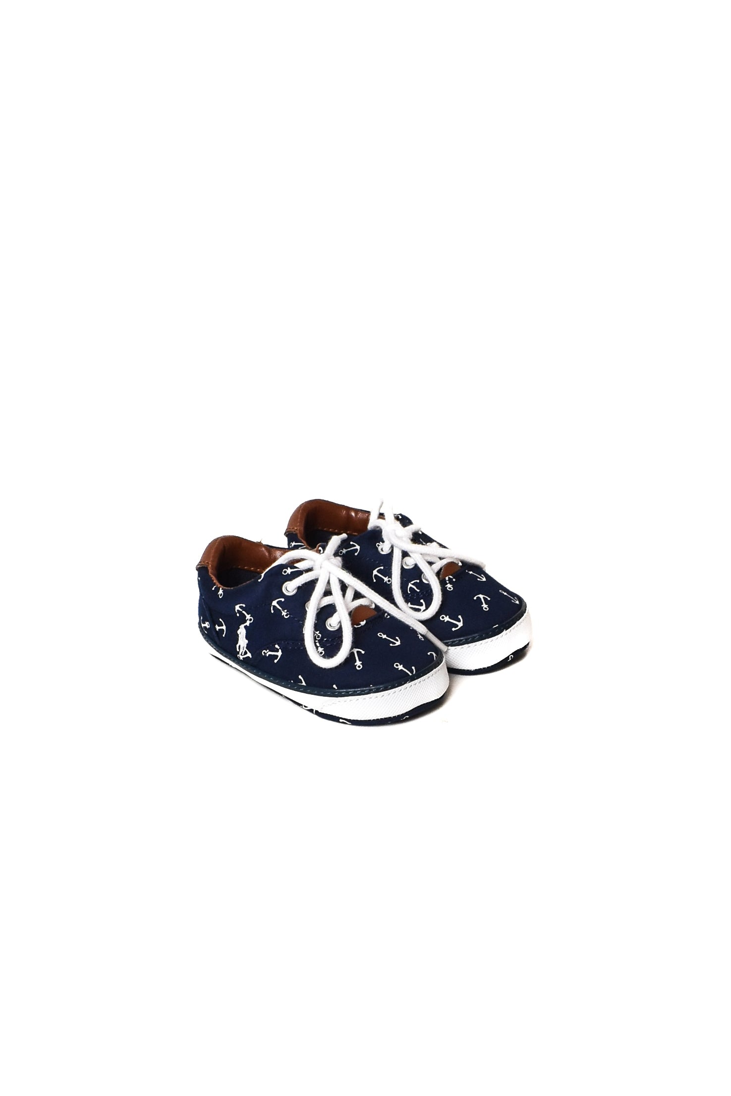 10008503 Ralph Lauren Baby ~ Shoes 6-12M (EU 18) at Retykle
