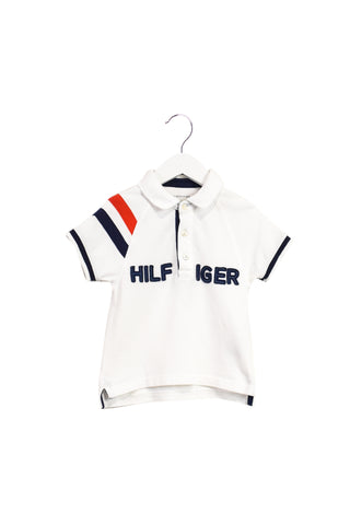 10023808 Tommy Hilfiger Kids~Polo 2T at Retykle
