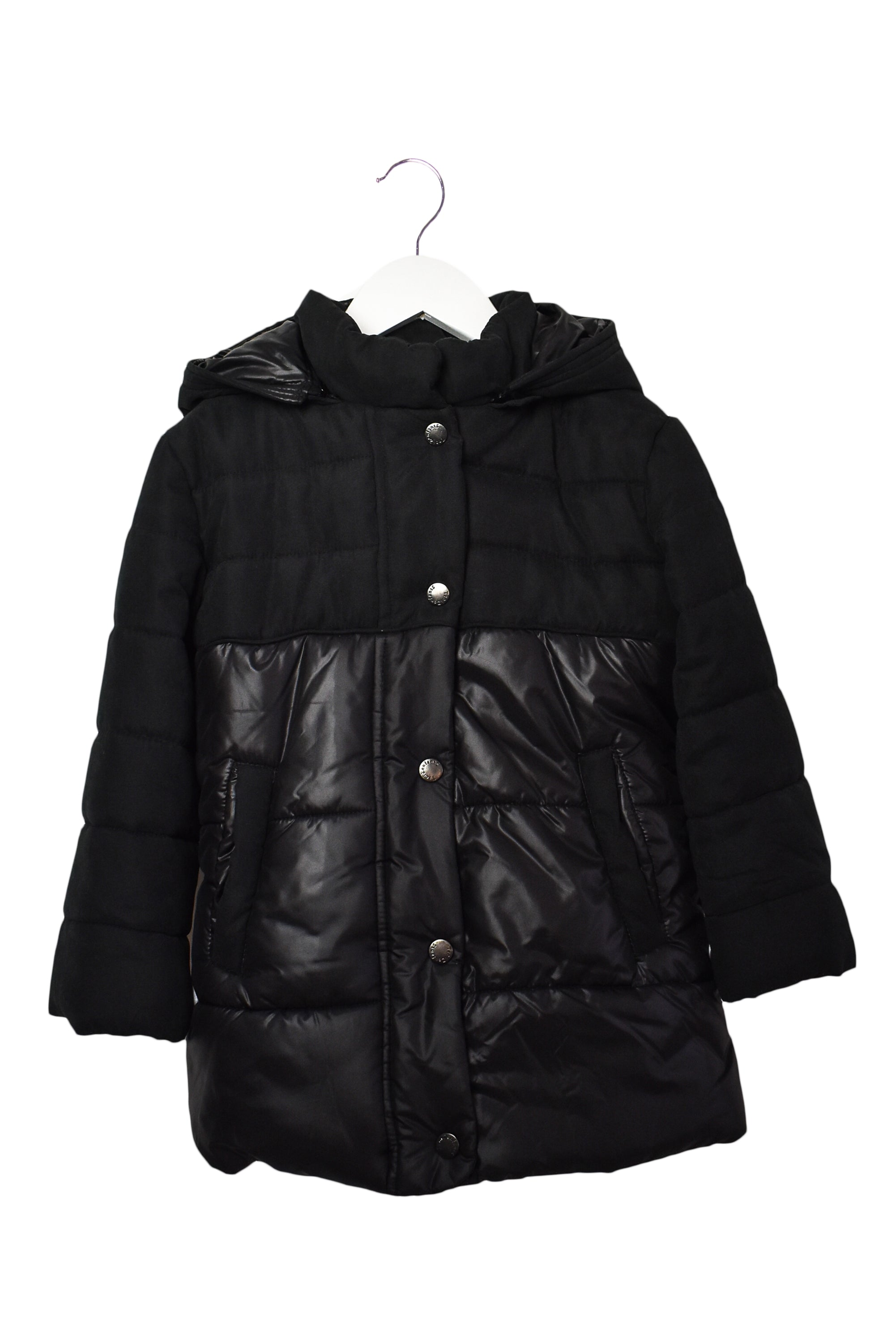 10008672 Troizenfants Kids~ Puffer Jacket 5T at Retykle