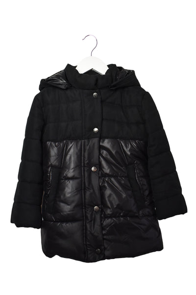 Puffer Jacket 5T