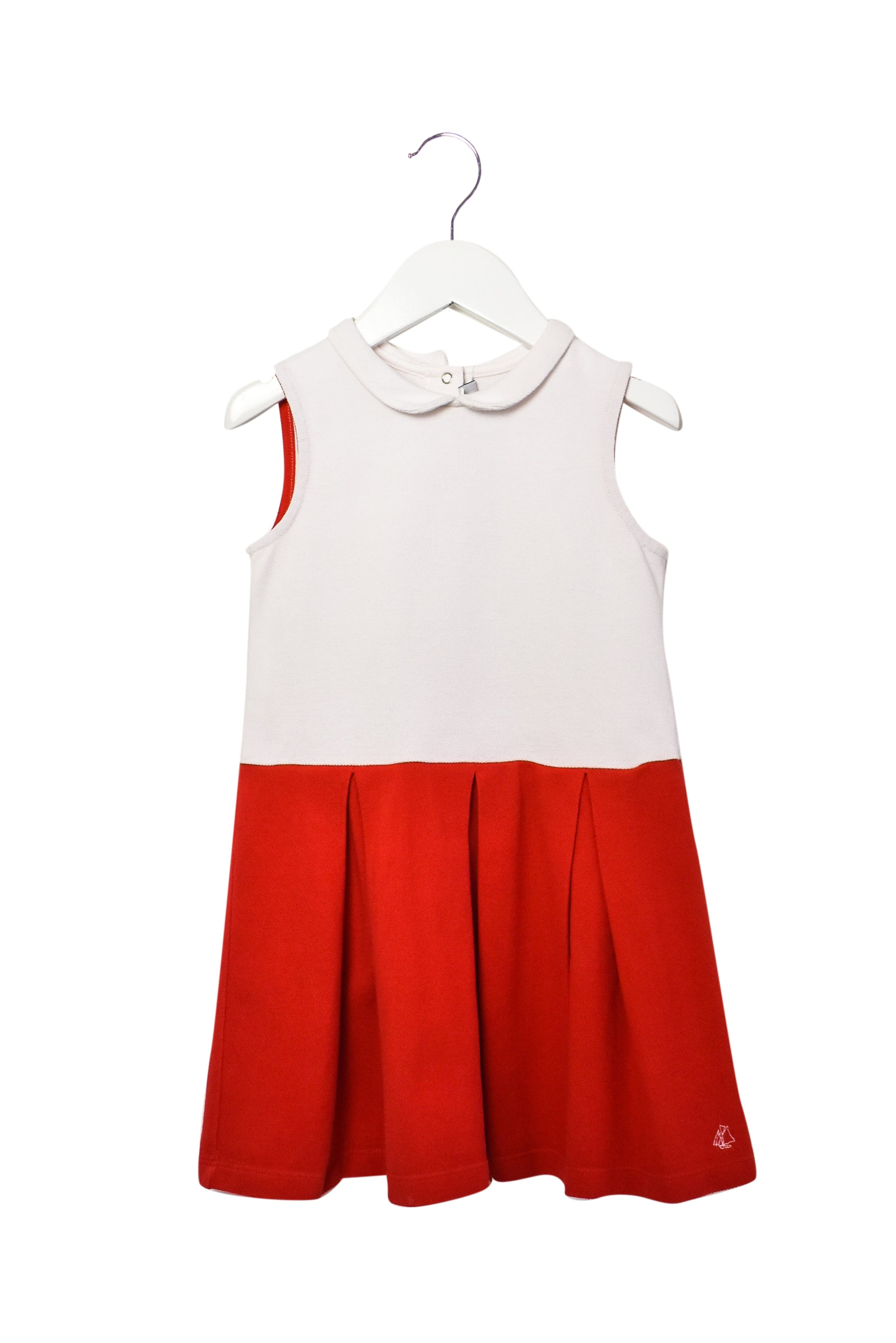10008673 Petit Bateau Kids~ Dress 6T at Retykle