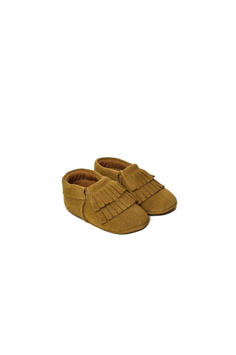 10008576 Seed Baby ~ Pre-Walker Shoes 3-6M (EU 17) at Retykle