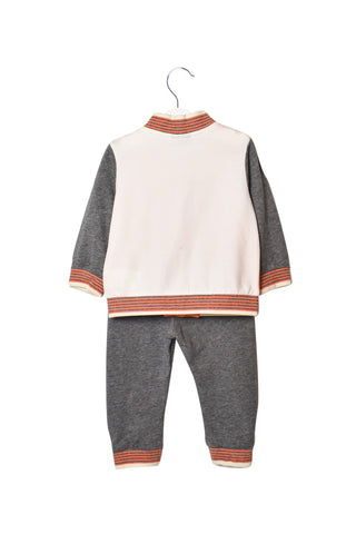 10008748 Fendi Baby~ Sweatshirt and Pants 9M at Retykle