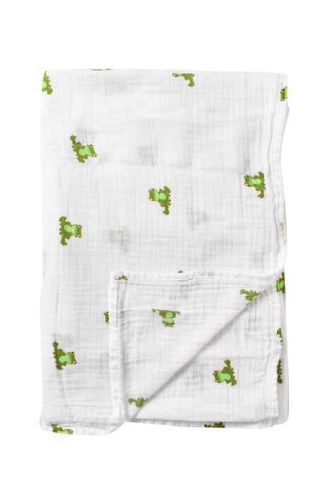 10008750 Aden & Anais Baby~ Swaddle O/S at Retykle