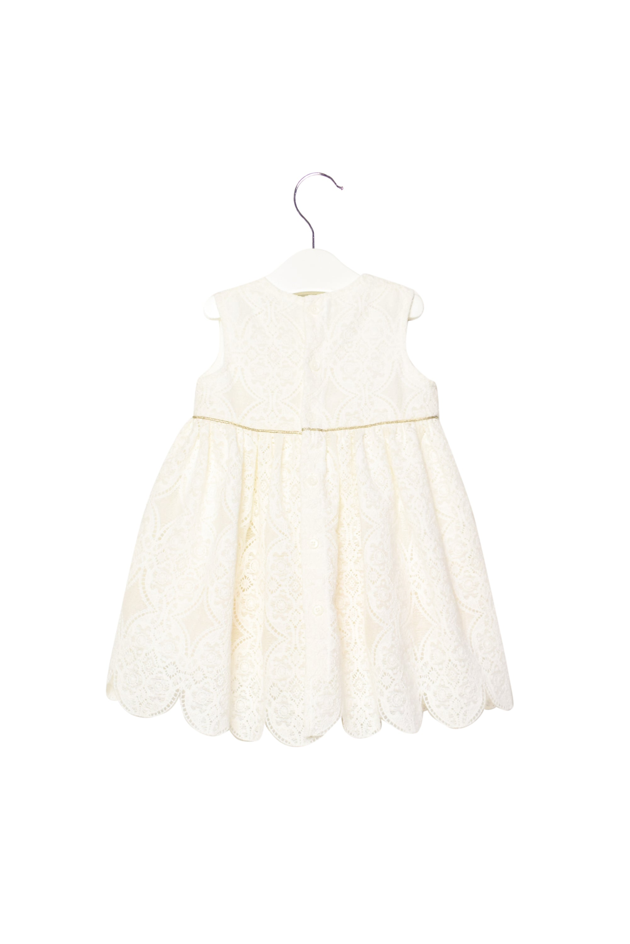 10011714 Mamas & Papas Baby ~ Dress 6-9M at Retykle