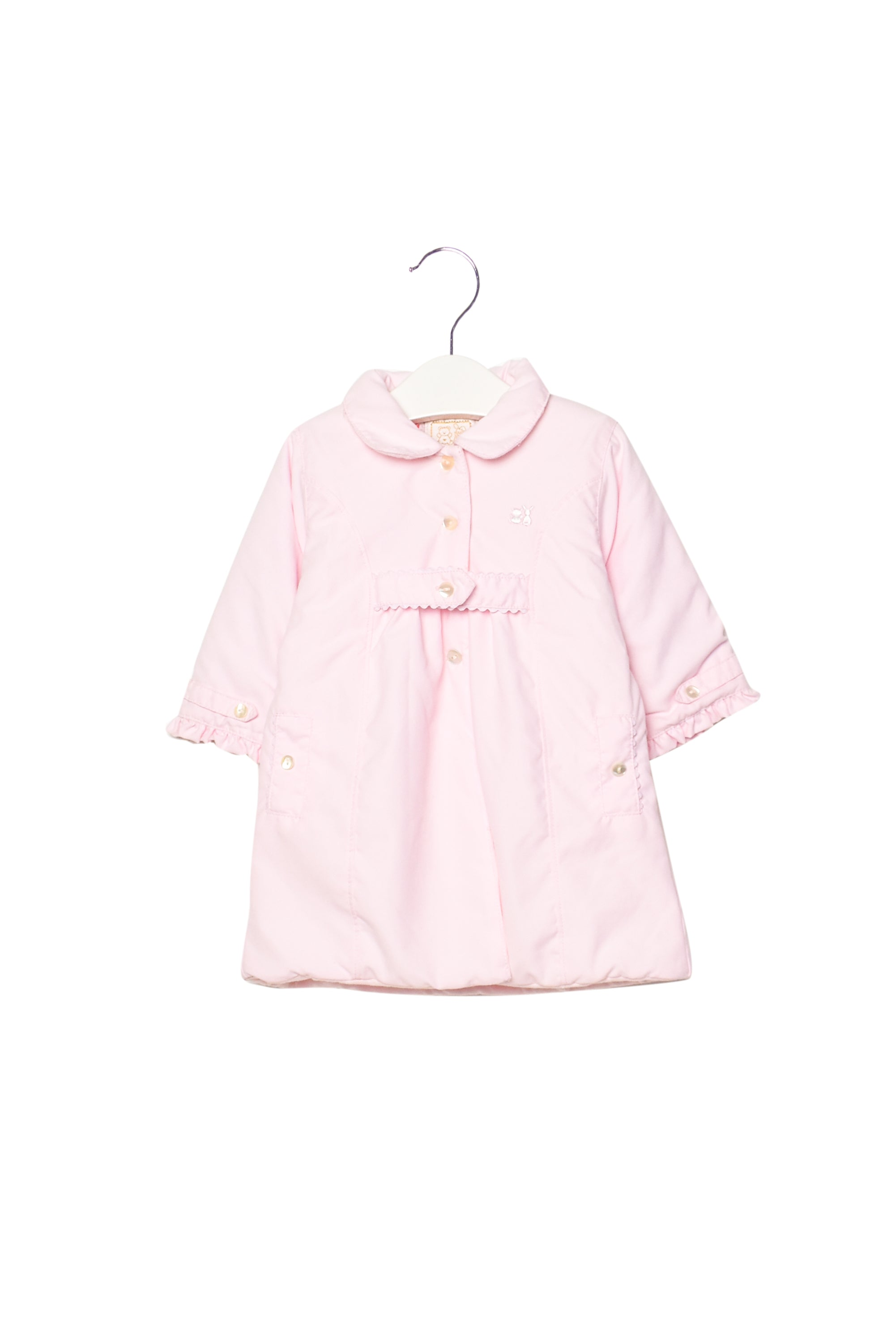 10011717 Emile et Rose Baby ~ Coat 6M at Retykle