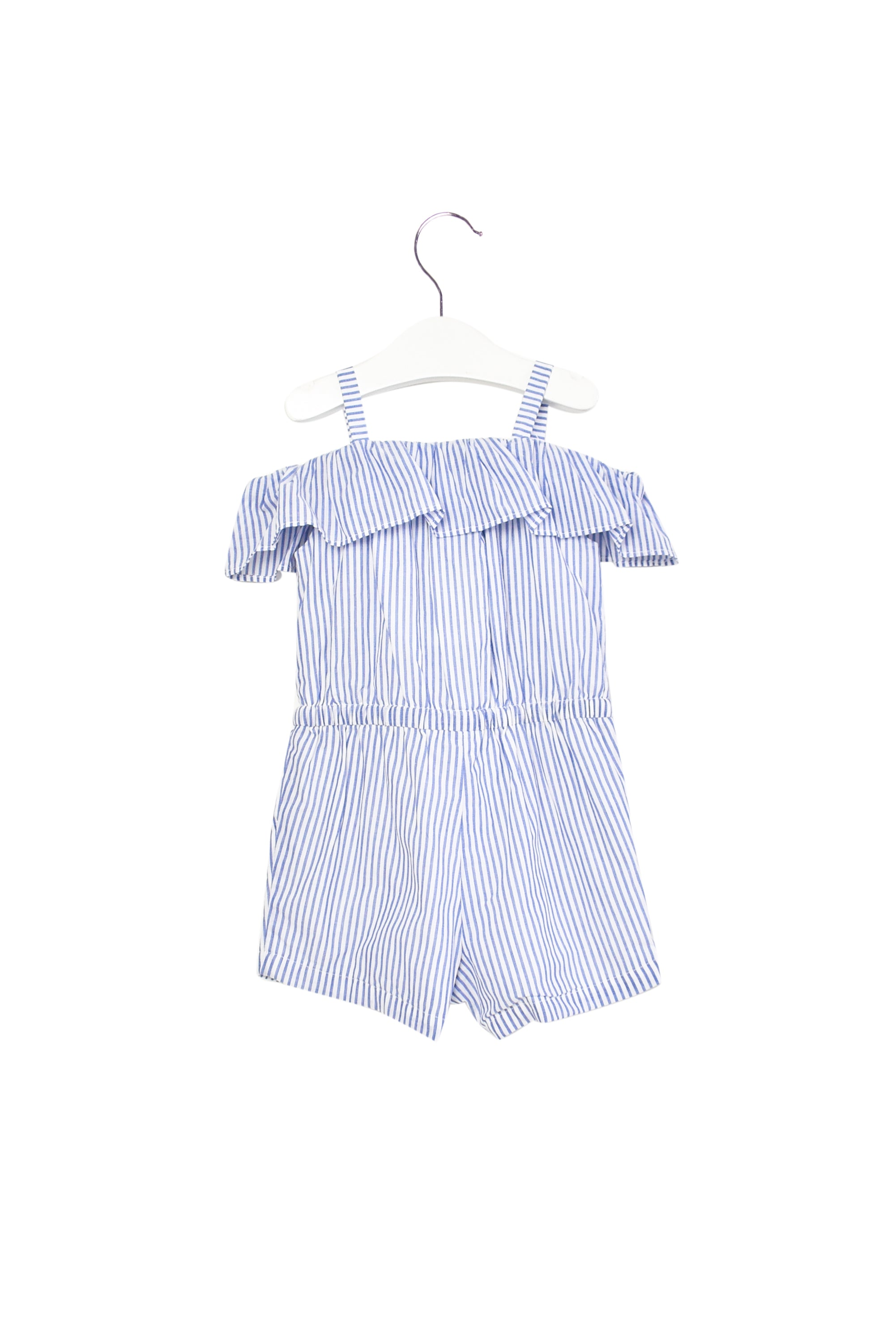 10011733 Janie & Jack Baby ~ Romper 12-18M at Retykle