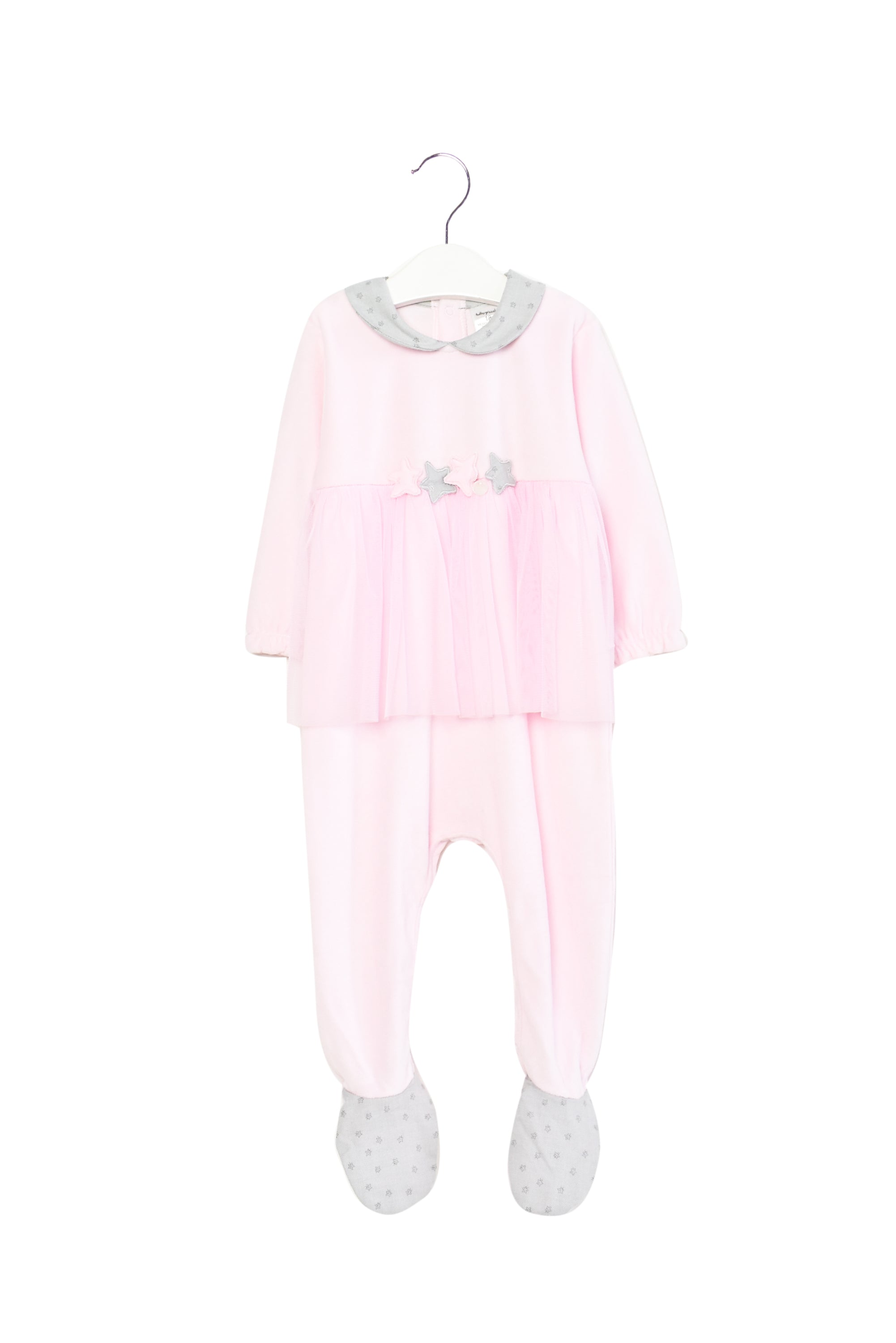 10011734 Tutto Piccolo Baby ~ Jumpsuit 18M at Retykle