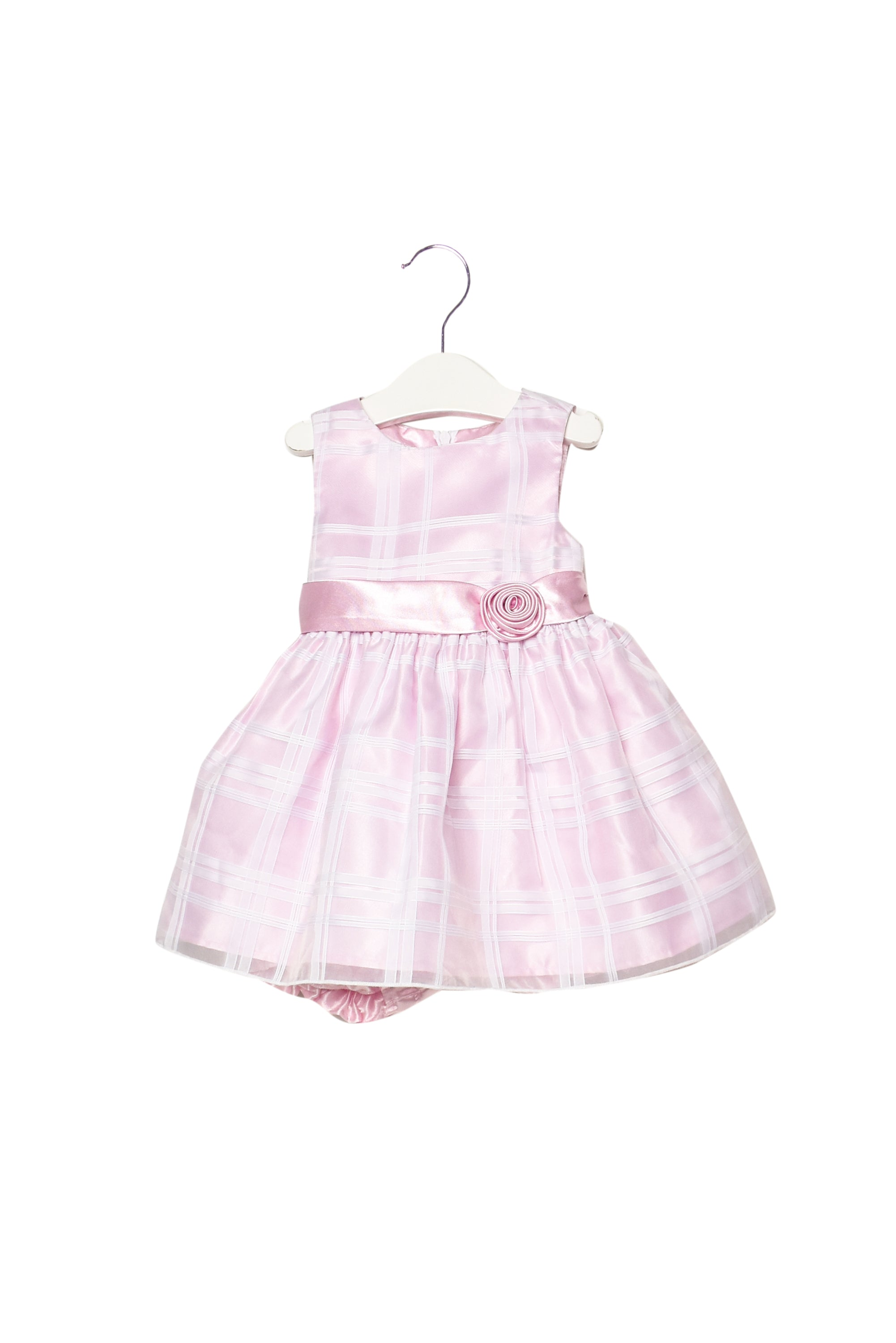 10012042 American Princess Baby~Dress and Bloomer 12M at Retykle