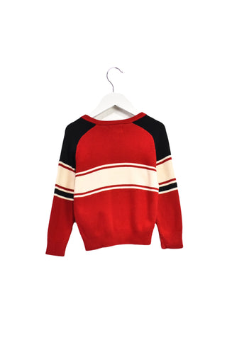 10023076 Polo Ralph Lauren Kids~Sweater 3T at Retykle