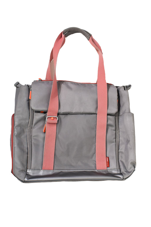 10023127 Skip Hop Baby~Diaper Bag O/S at Retykle