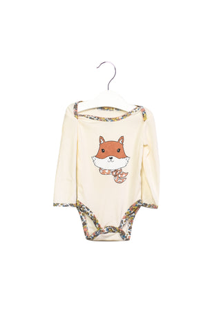 10015746 Juicy Couture Baby ~ Bodysuit 3-6M at Retykle