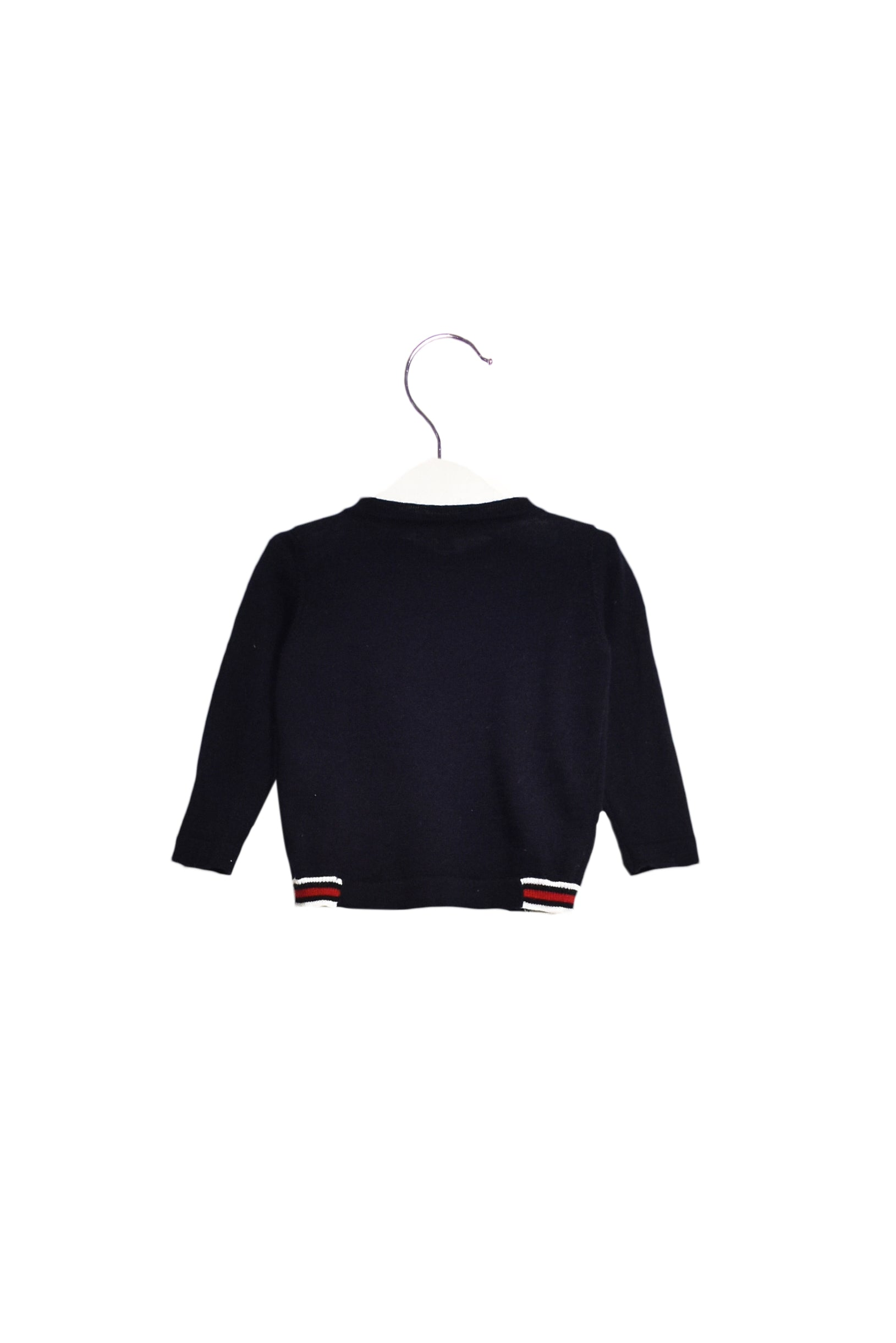 522c4be0a 10021184 Gucci Baby~Cardigan 3-6M at Retykle