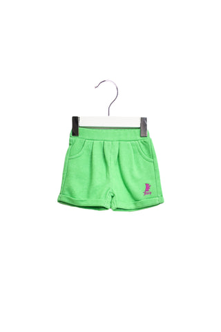 10021273 Juicy Couture Baby~Top and Shorts Set 3-6M at Retykle