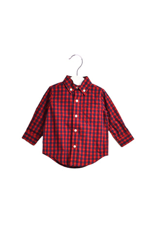 10020613 Janie & Jack Baby~Shirt 6-12M at Retykle