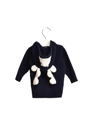 10020617 Seed Baby~Sweatshirt 3-6M at Retykle