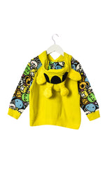 10041015 BAPE KIDS~Sweatshirt 4T at Retykle