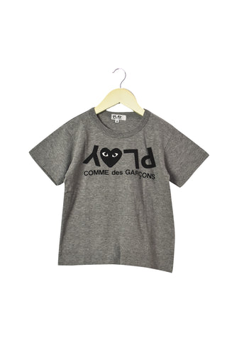 10041022 Comme des Garcons Kids~T-Shirt 6T at Retykle