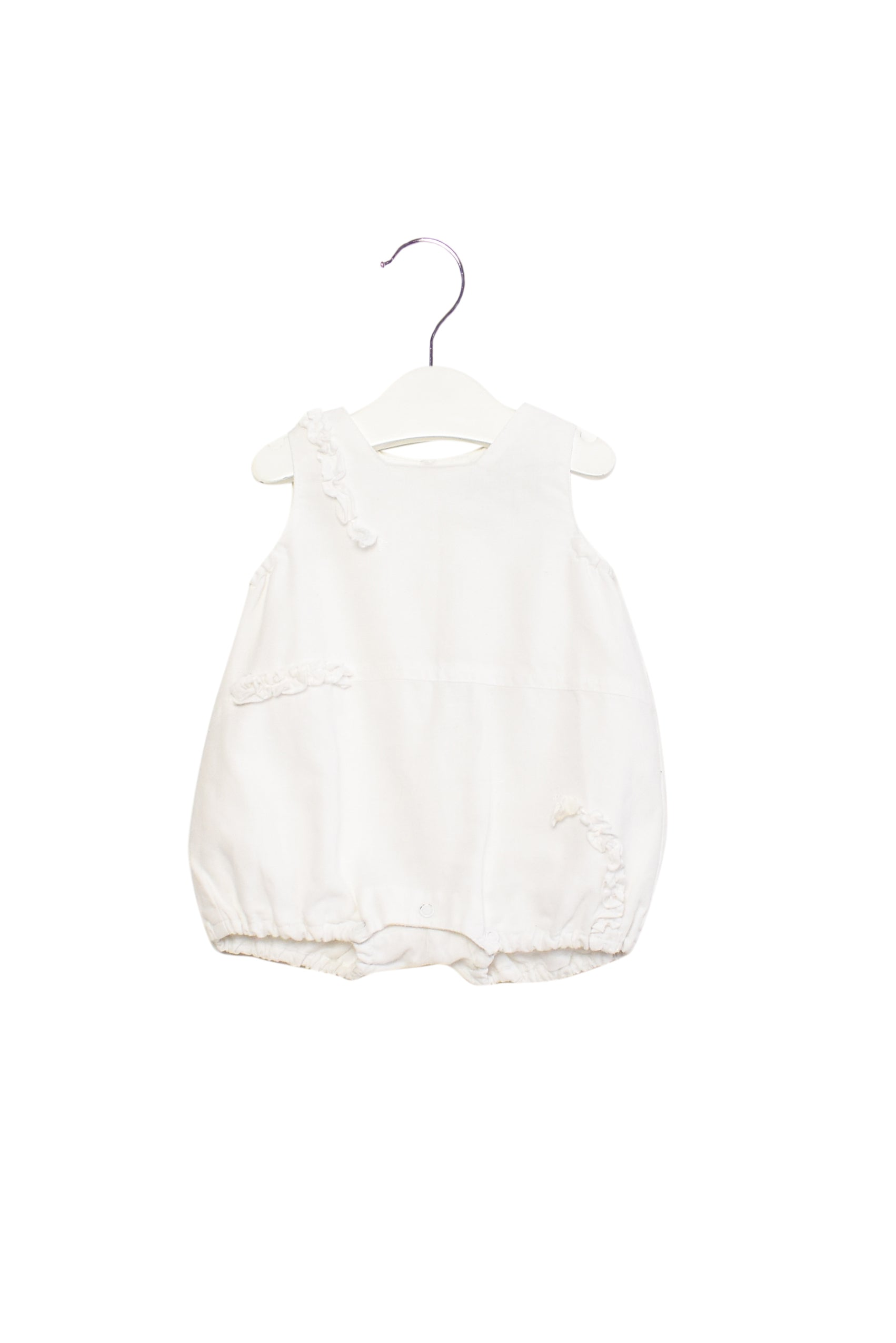 10011889 Bout'Chou Baby ~ Romper 3M at Retykle