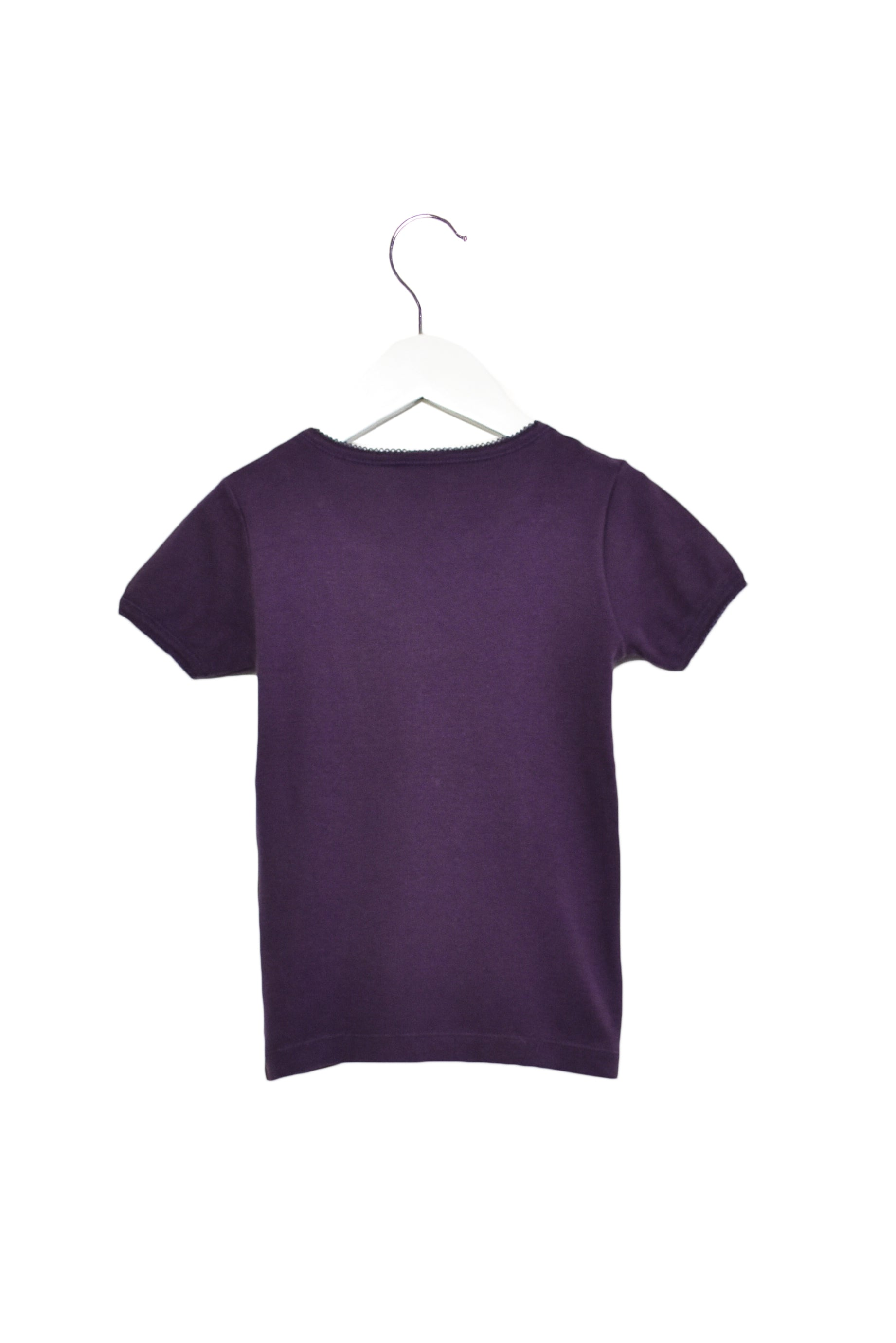 10011899 Petit Bateau Kids ~ T-Shirt 6T at Retykle