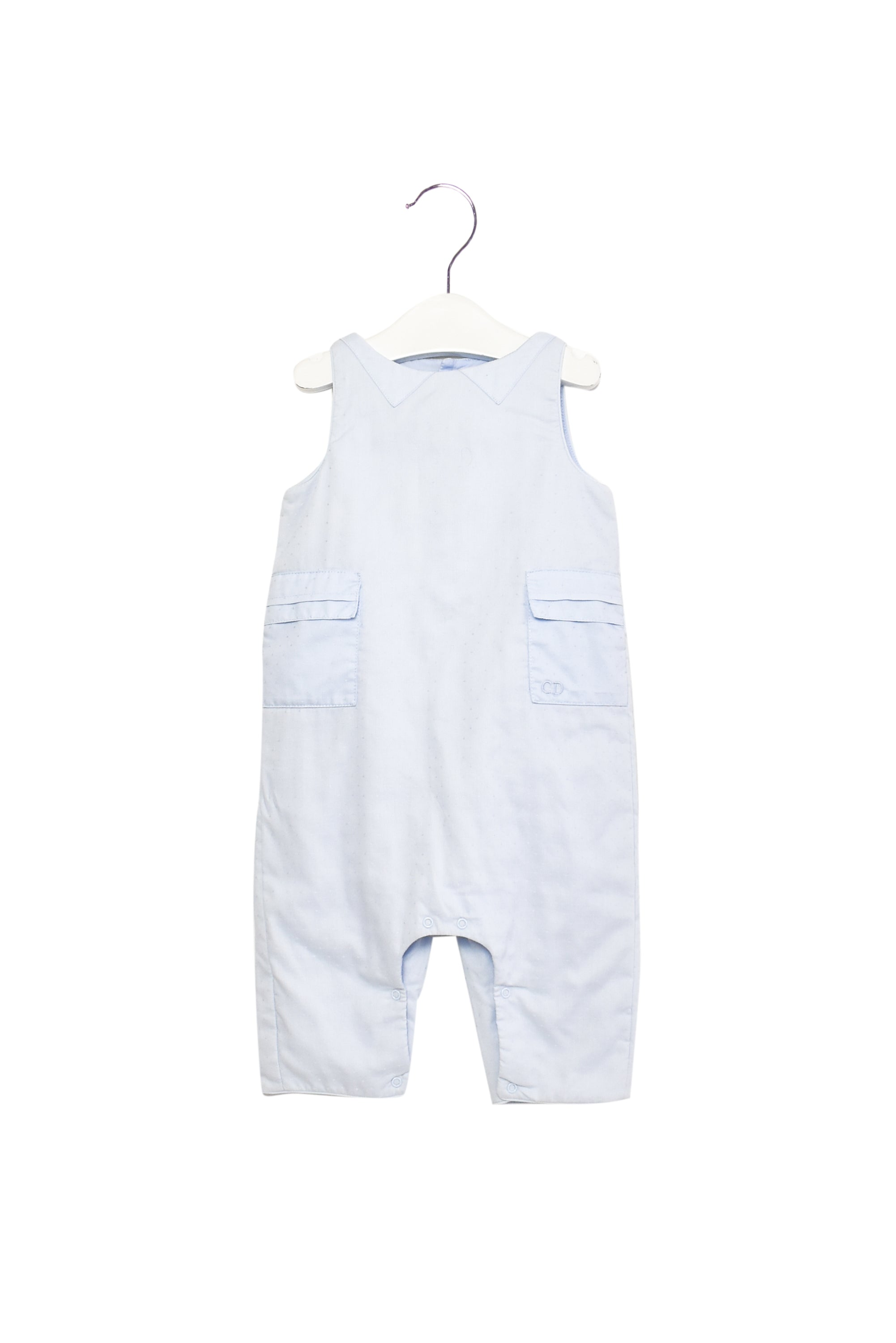 10011908 Dior Baby ~ Overall 6M at Retykle
