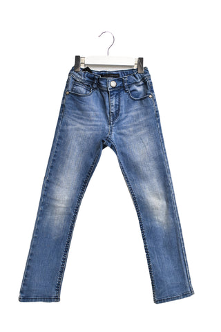 10017964 IKKS Kids~Jeans 6T at Retykle