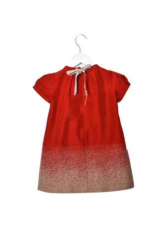 10009220 Il Gufo Kids~Dress 4T at Retykle