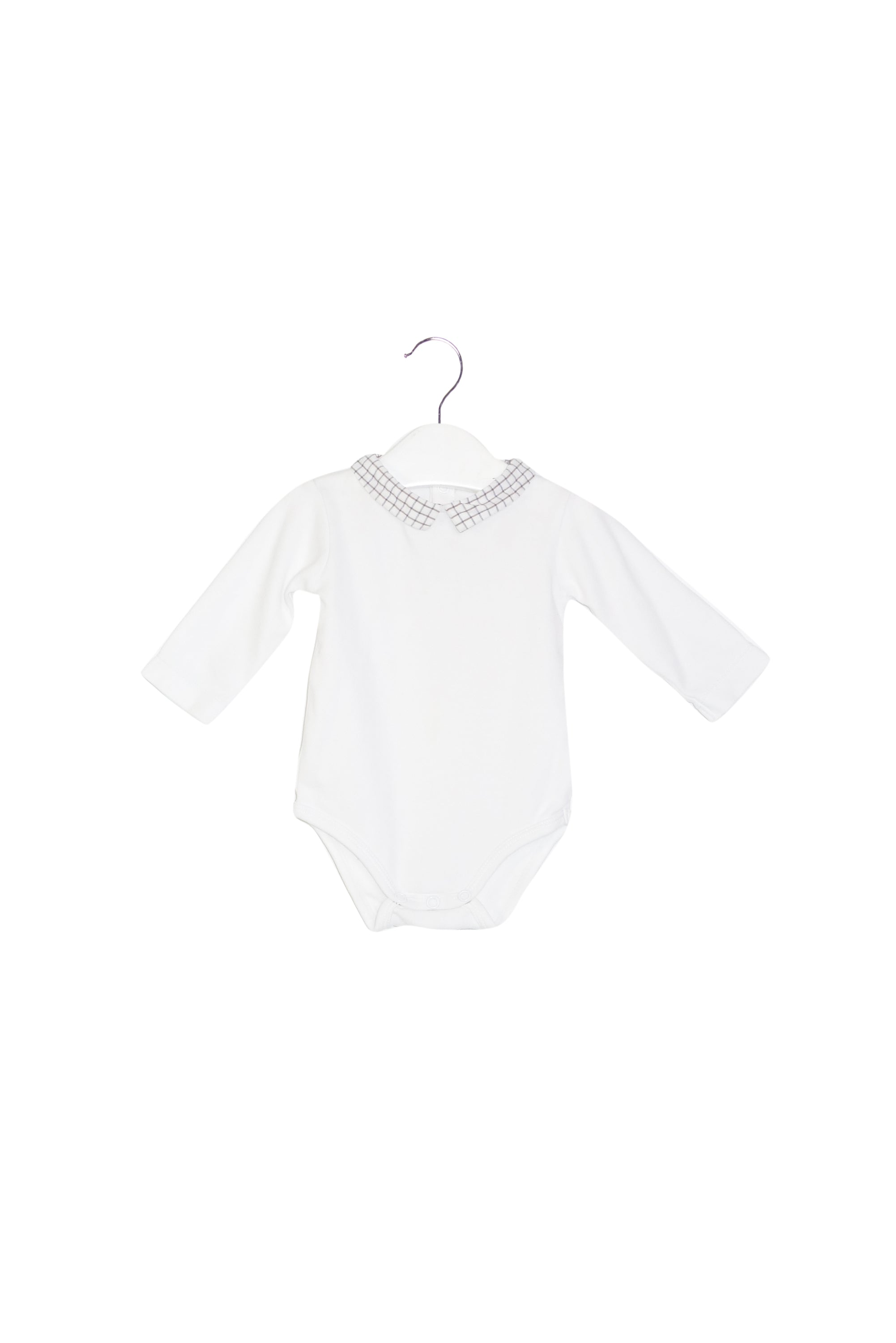 10012916 Jacadi Baby ~ Bodysuit 6M at Retykle