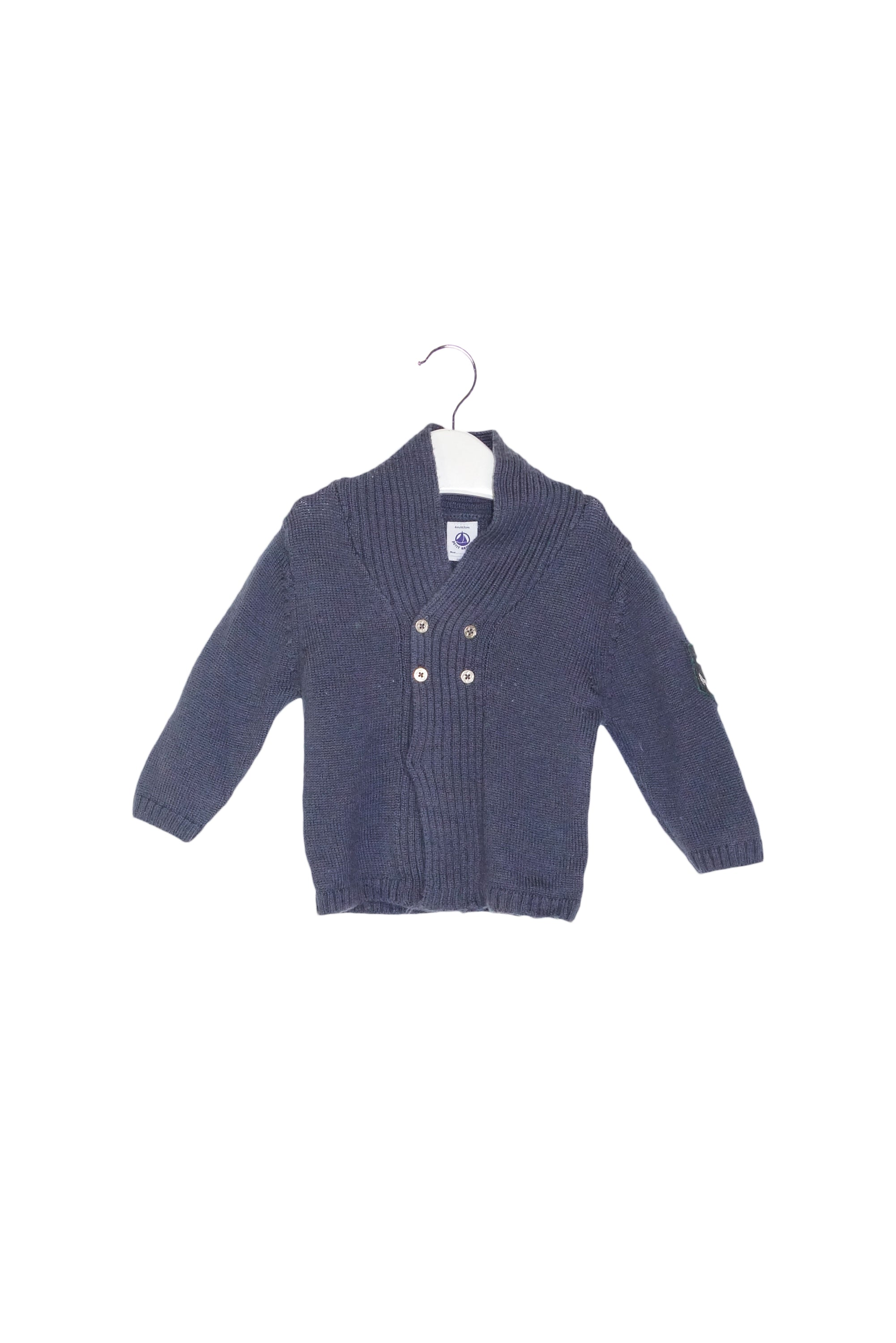 10012917 Petit Bateau Baby ~ Sweater 6M at Retykle